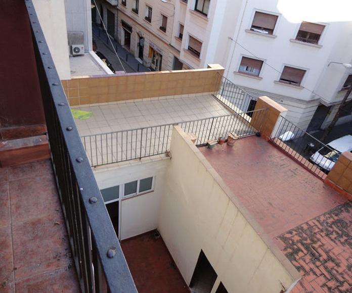 Centro Cívico de Poblesec. Barcelona