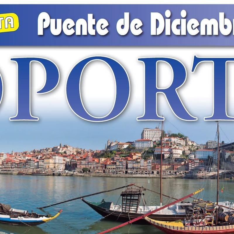 Puente de diciembre paquetes Europa II: Contrata tu viaje de Viajes Iberplaya