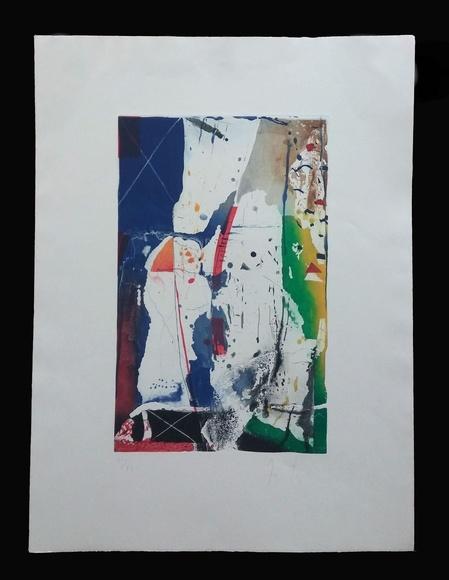 Abstracto: Catálogo de X Amor Al Arte