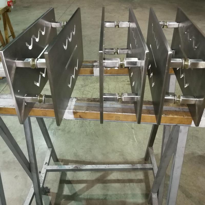 Tiradores de acero inoxidable personalizados para puertas de hotel: Catálogo de productos  de Icminox