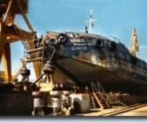 Submarinismo (servicios) en Punta Umbría | Crátera Intervenciones Subacuáticas, S.L.