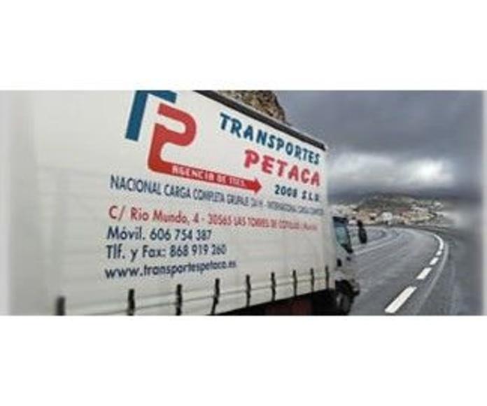 Transportes Petaca