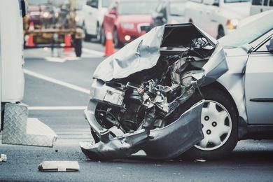 Fallecen dos tinetenses en sendos accidentes de tráfico en Salas y Allande