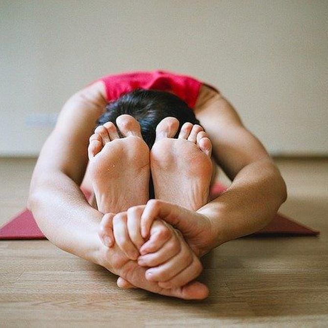 ¿Sabes en qué consiste el yoga?