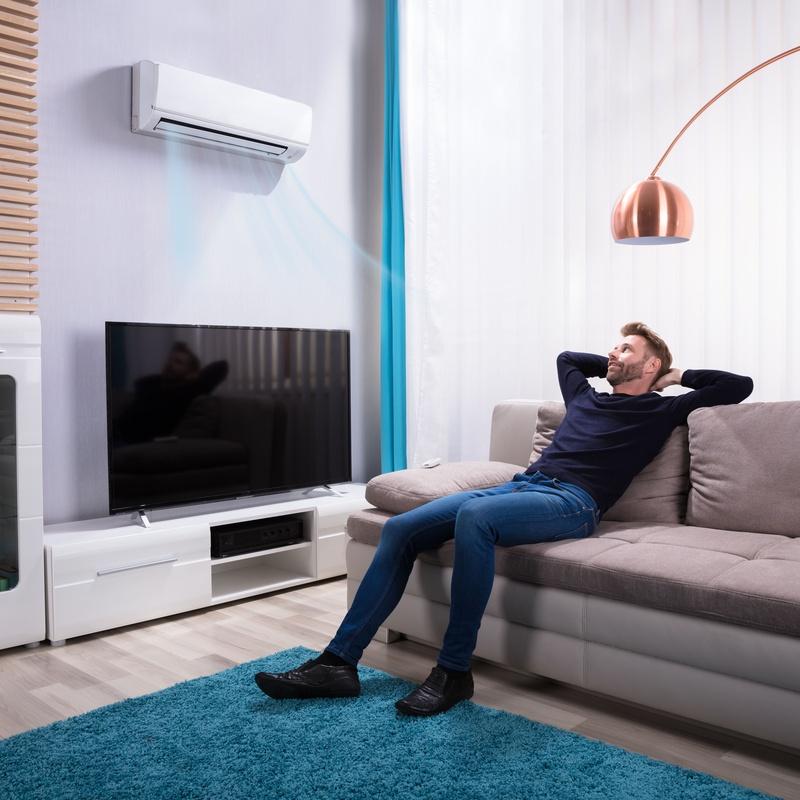 Instalación y reparación de aire acondicionado: Servicios de Reparaciones Gómez