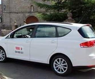 Servicio de baca: Servicios de Taxi Agustín