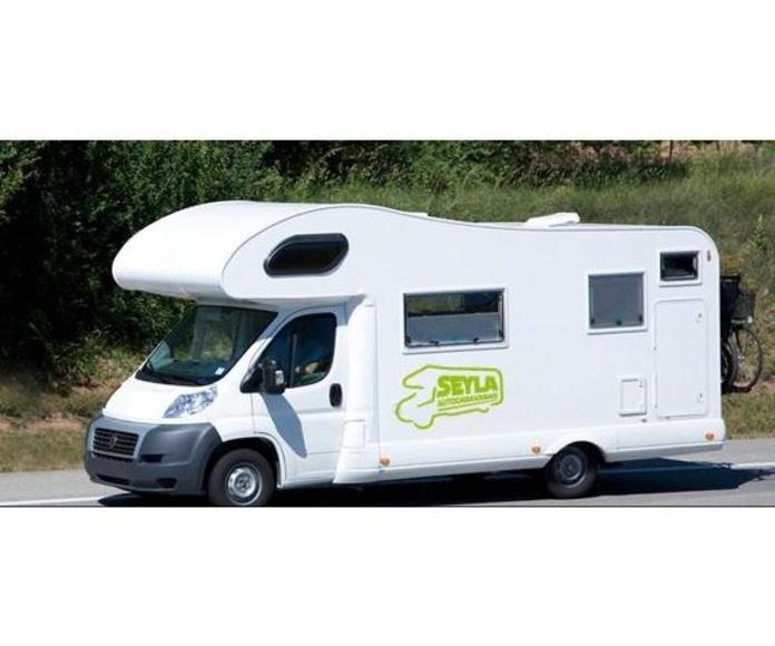 Ventas : Alquiler, venta  y servicios de Autocaravanas Seyla