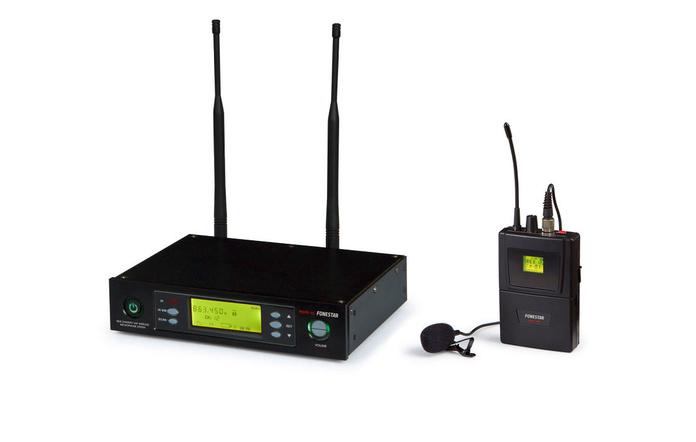 MICROFONO I NALAMBRICO MSH-883: Nuestros productos de Sonovisión Parla