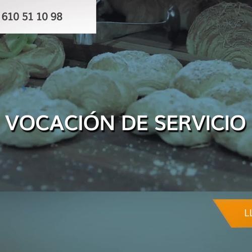 Panaderías en Madrid | Panadería Miguel