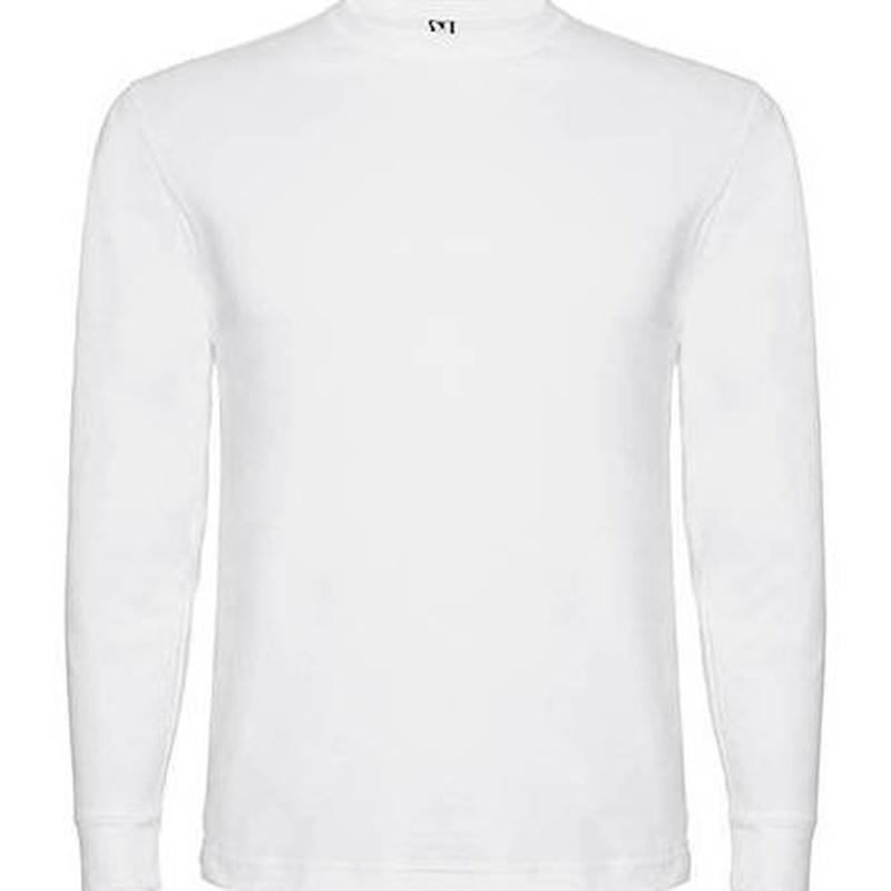 Camisetas manga larga: Catálogo de Frade Ropa de Trabajo