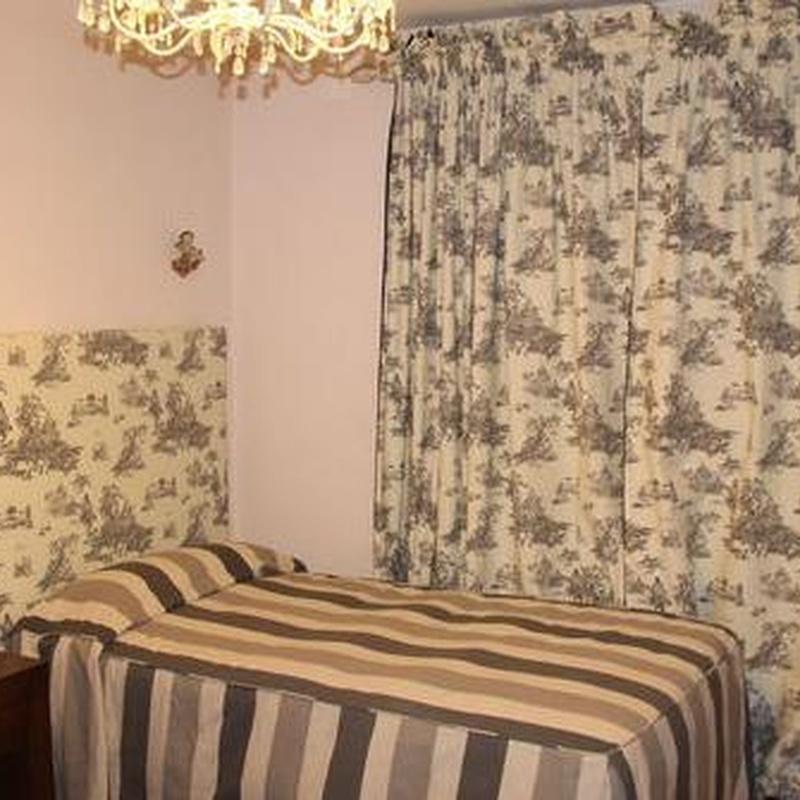 Dormitorios : Productos  de Lucio J & M