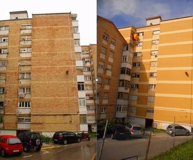 Fachadas Cantabria empresa de rehabilitación y mantenimiento de edificios.
