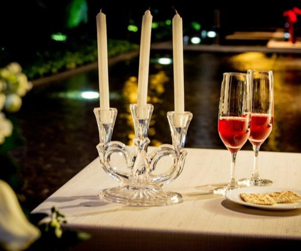 Claves de una cena romántica en Valencia