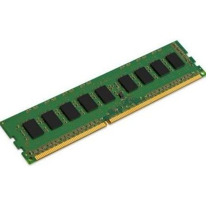 Kingston KVR13N9S6/2 2GB DDR3 1333MHz Single Rank : Productos y Servicios de Stylepc
