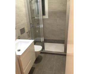 Reformas completas de baños