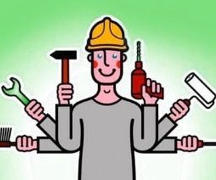 Reparación de persianas: Productos y servicios de Alusan López