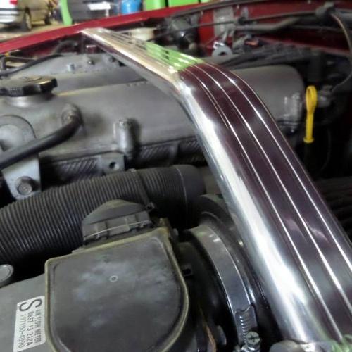 Taller mecánico asociado con Bosch Car Service