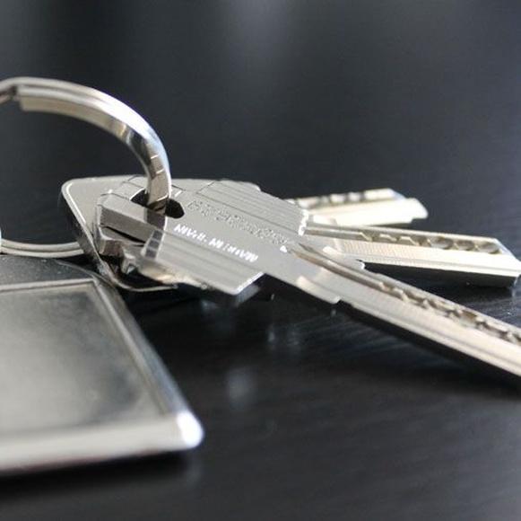 Custodia de llaves: Servicios de Malaca Seguridad