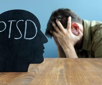 ¿Qué es el trastorno por estrés postraumático?