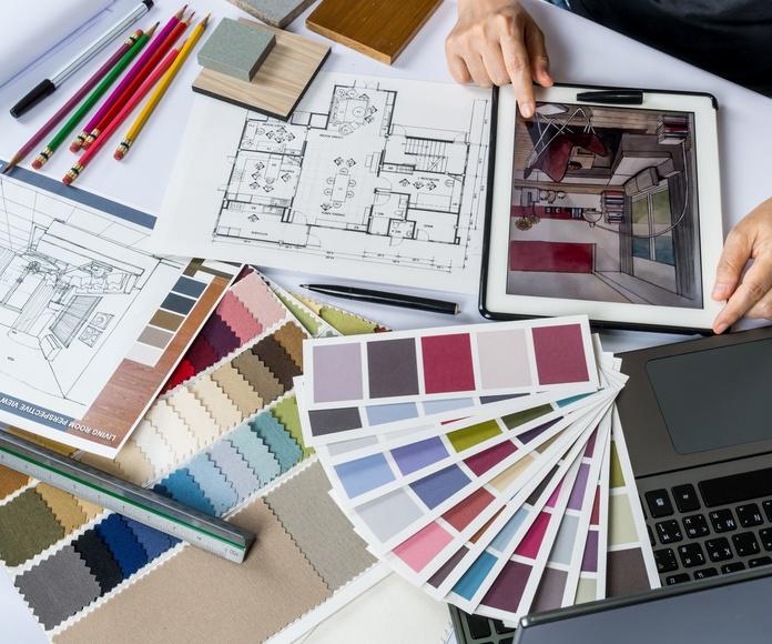 Diseño y construcción de casas: Servicios de Reformas Faraón