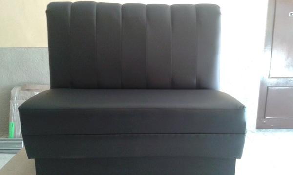 Tapizado de sillones y sofás