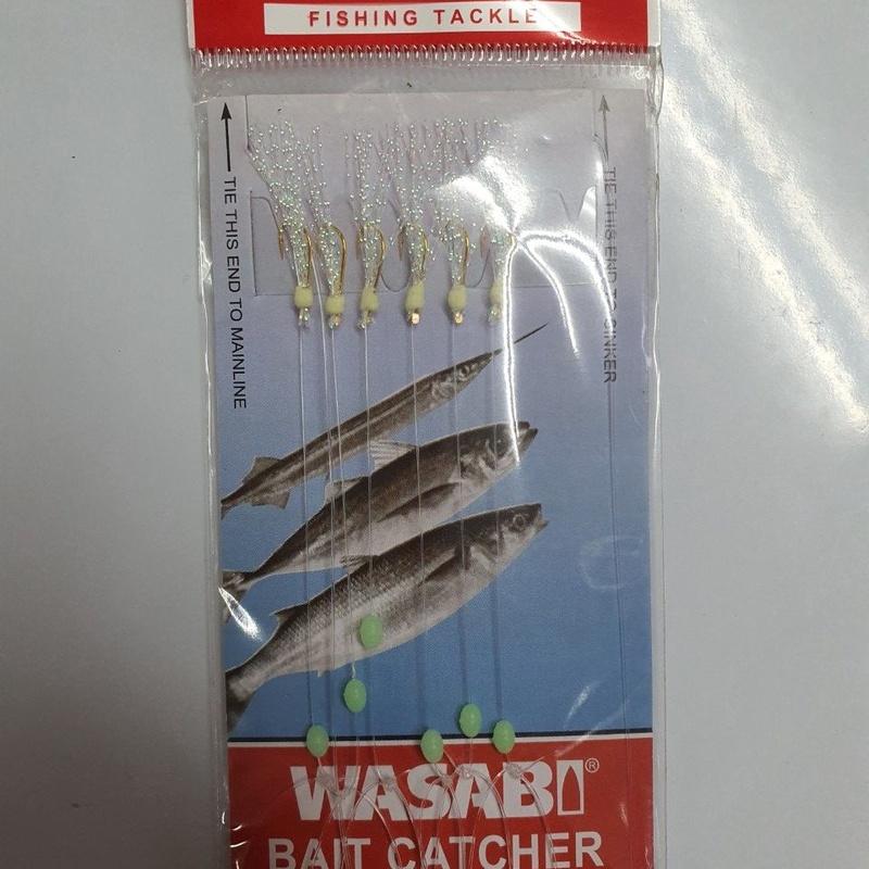 Pluma Wasabi: Productos de Gayma Vicedo