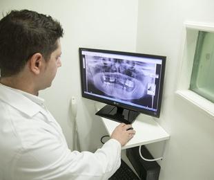 Tratamiento de la mandíbula