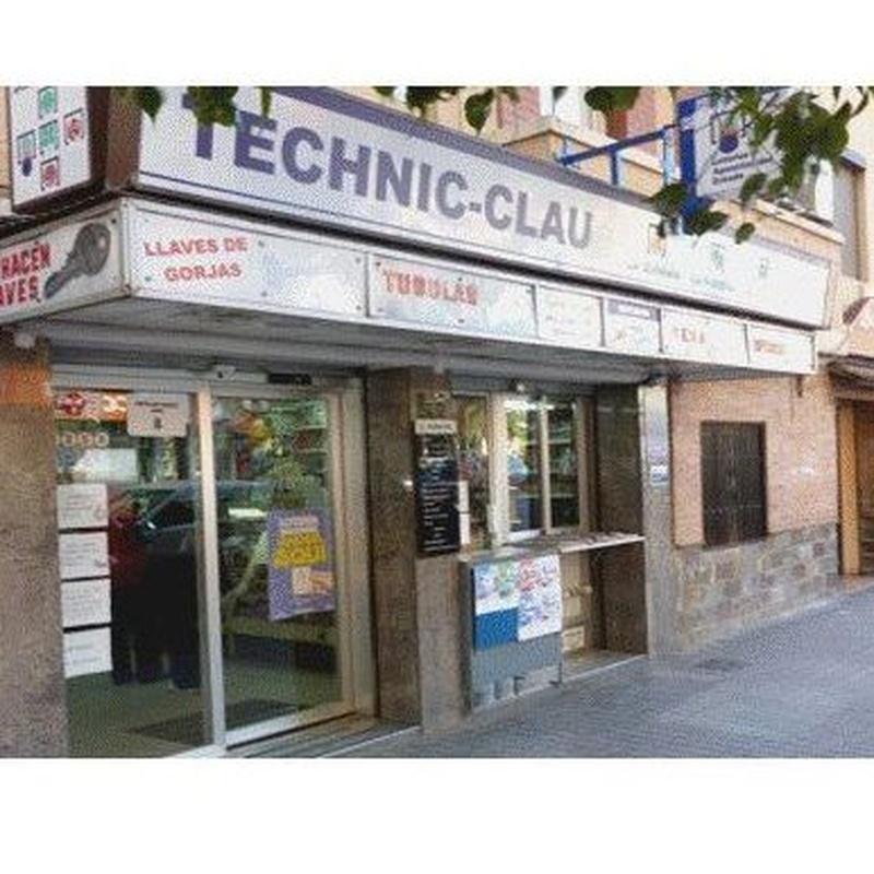 Motos: Productos y servicios de Technicclau