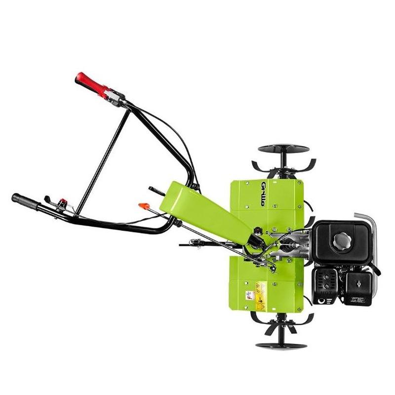 Motoazada profesiona GRILLO 3500 : Productos y servicios de Maquiagri