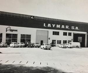Laymar, S.A. Concesionario de posventa Iveco en el Bierzo