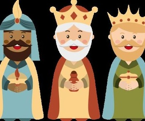Día de Reyes ABIERTO