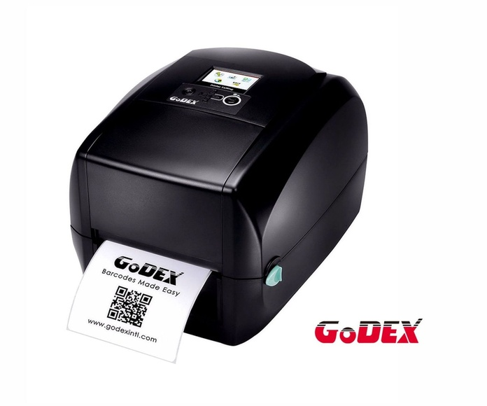 GoDEX RT700i Series