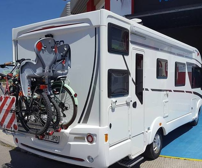 mudalcar rent a car | alquiler de caravanas Castellon