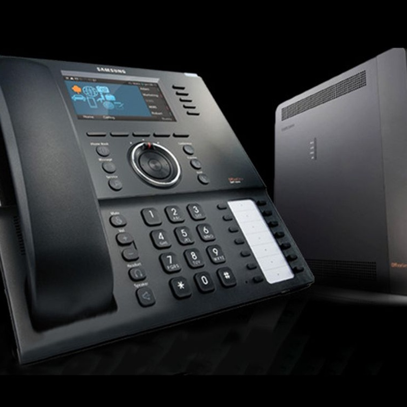 Telephone Control Units: Products and services de Systeline Telecomunications