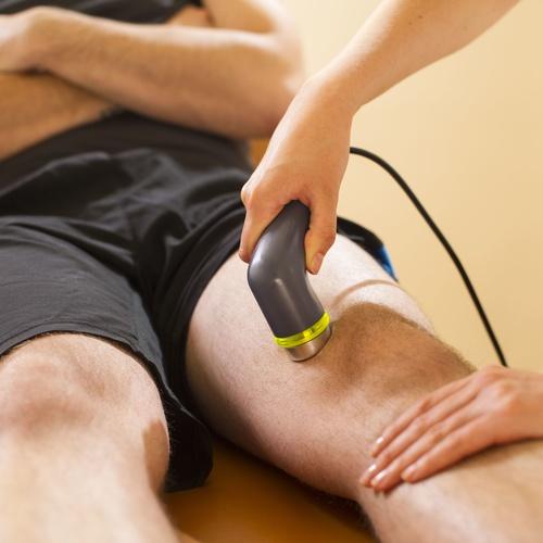 Fisioterapeutas