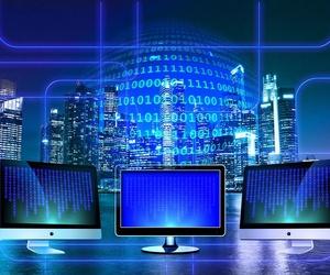 Internet fibra y ADSL