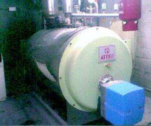 Calefacción en Madrid | Instalaciones Salvador, S.L.