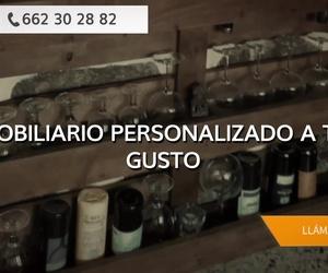Cocinas a medida Las Palmas de Gran Canaria | Carpinteros Las Palmas