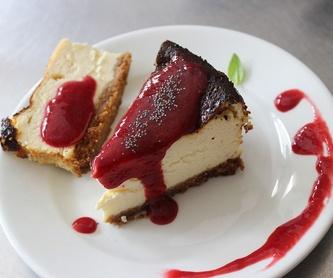 Menú del día: Carta y menú de Restaurante Bassalo
