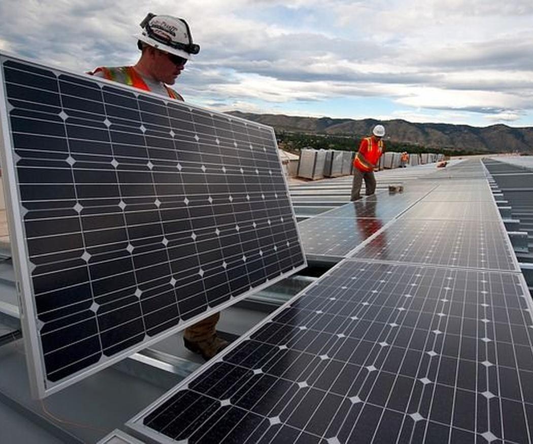 La energía solar fotovoltaica, una alternativa de futuro