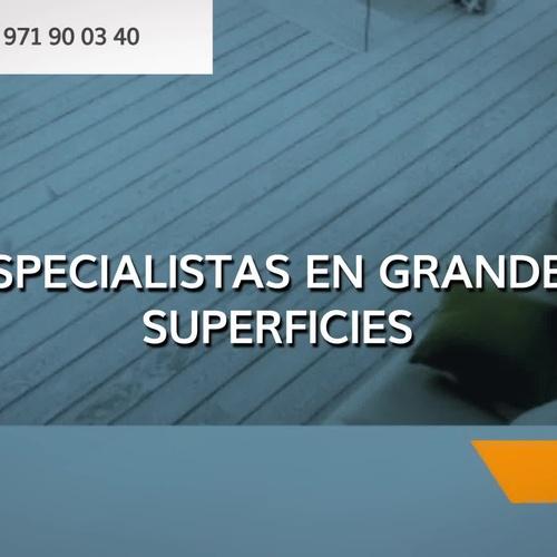 Parquets y revestimientos de suelo en Palma de Mallorca | Decorfer, S.A.