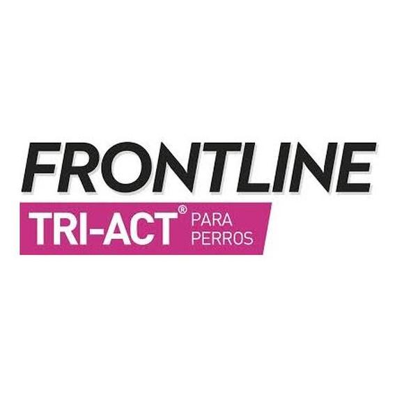 Front Line: Perros y gatos de Galumis