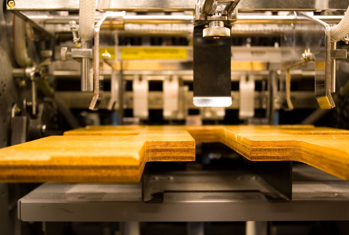Automatismos: Servicios de Coopemetal