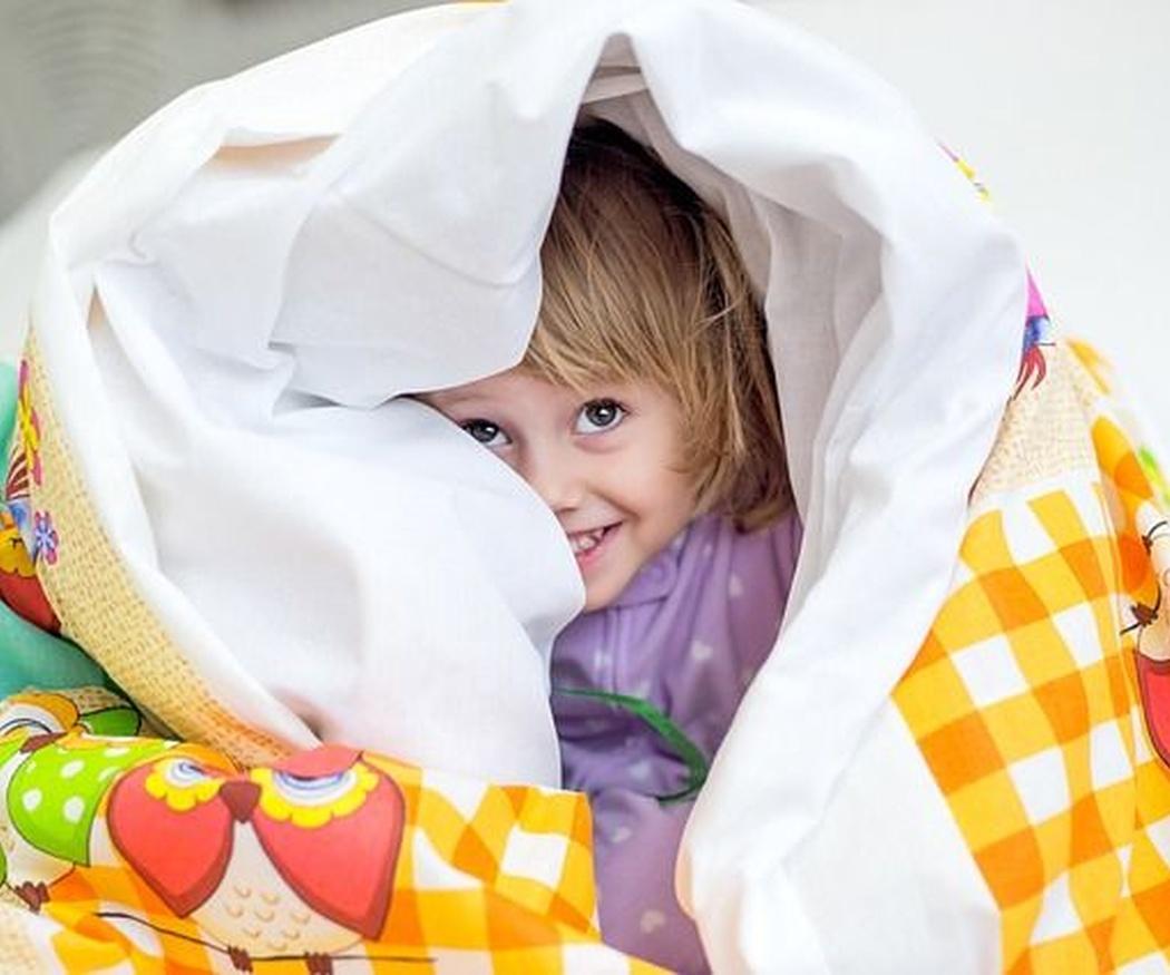 Consejos para guardar tus mantas