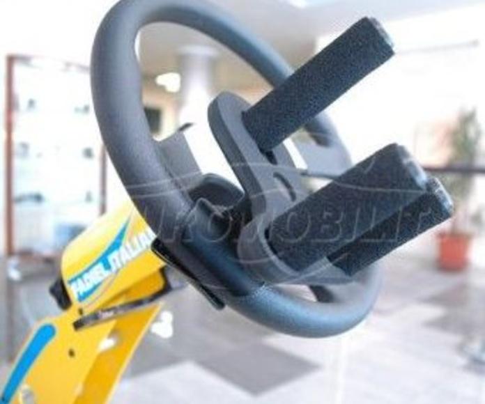 Ayudas al volante: Servicios y productos de Cabal Automoción Bosch Car Service