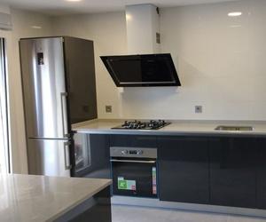 Empresa de reformas de cocina en Andoain