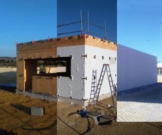 Impermeabilizaciones: Servicios de Construcciones Copinorte S.C.