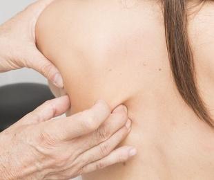 Taller de iniciación al masaje