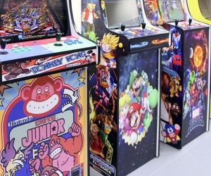 Máquinas arcade 100% personalizadas en Madrid centro