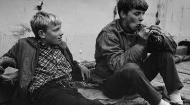 El secreto de islandia para que sus jóvenes dejaran de beber alcohol y fumar